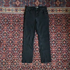 Riders by Lee High Rise Straight Leg Mom Jeans